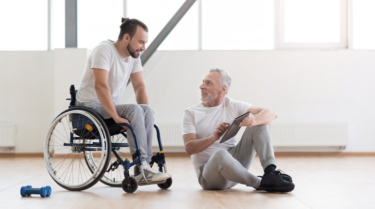 Hoe ergotherapie je kan helpen met je beperking om te gaan afbeelding nieuwsbericht