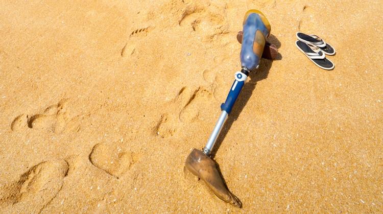 Checklist voor het reizen met een prothese afbeelding nieuwsbericht