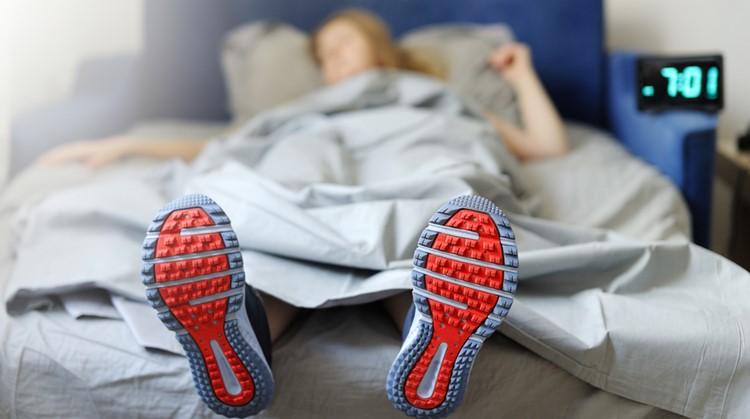 Slaap: de opruimer van je lichaam afbeelding nieuwsbericht