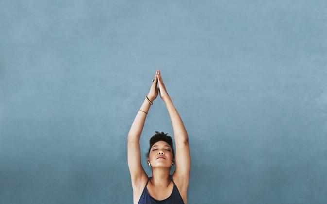 Yoga vanuit je rolstoel? Zo doe je dat! afbeelding nieuwsbericht