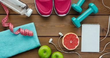Afbeelding Zo maak je van je goede voornemens blijvende gewoontes!