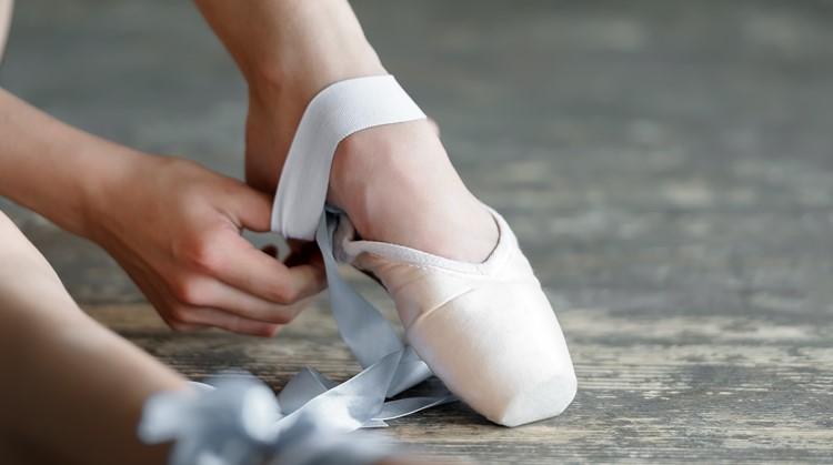 Freya (5) danst ondanks haar spierziekte als een ballerina afbeelding nieuwsbericht