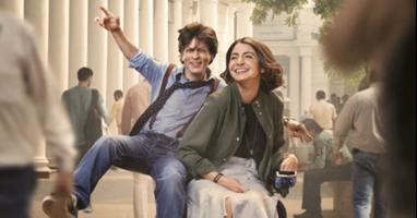 Afbeelding Bollywoodproductie maakt de weg vrij voor filmkarakters met een handicap