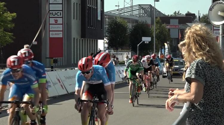 Wij zijn trots op onze Nederlandse para-cyclers! afbeelding nieuwsbericht