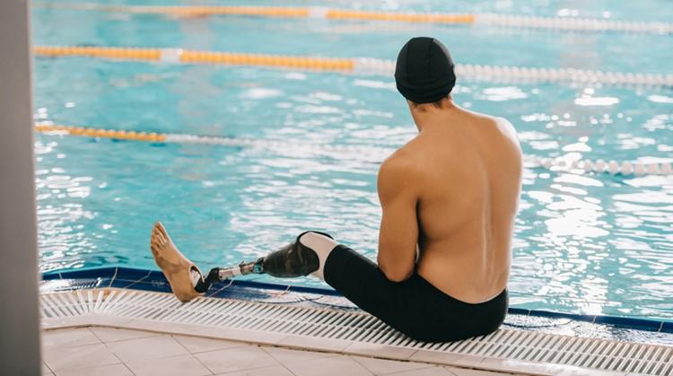 Zwemmen met beperking blijft populaire sport afbeelding nieuwsbericht