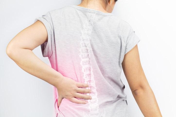 Je pijn verlichten als je fibromyalgie hebt afbeelding nieuwsbericht