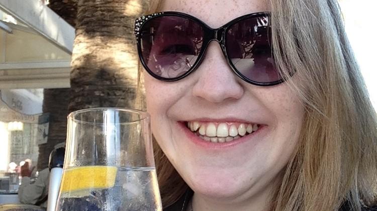 Vivian (24, meervoudig beperkt) is gewoon net als iedereen afbeelding nieuwsbericht