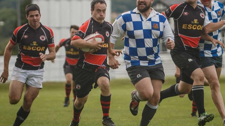 Kennismakingsdag Mixed Ability Rugby afbeelding nieuwsbericht