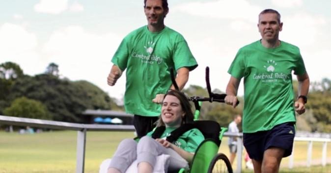Johanna is de eerste vrouw die 7 marathons op 7 continenten volbrengt in een rolstoel afbeelding nieuwsbericht