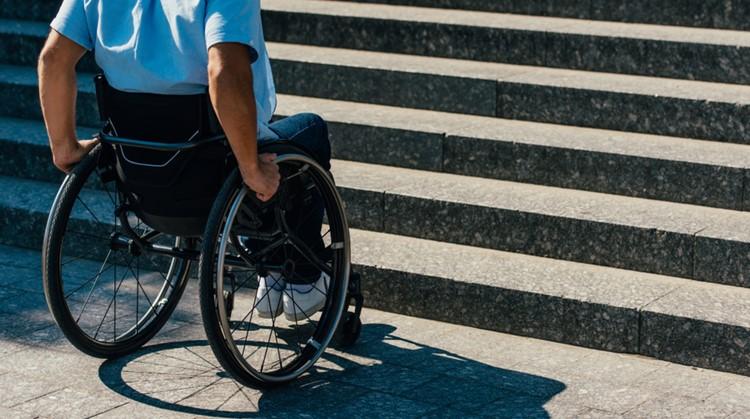 Herken jij deze rolstoelstruggles bij het sporten? afbeelding nieuwsbericht