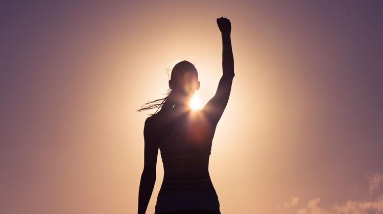 Geef je zelfvertrouwen een boost met sport! afbeelding nieuwsbericht