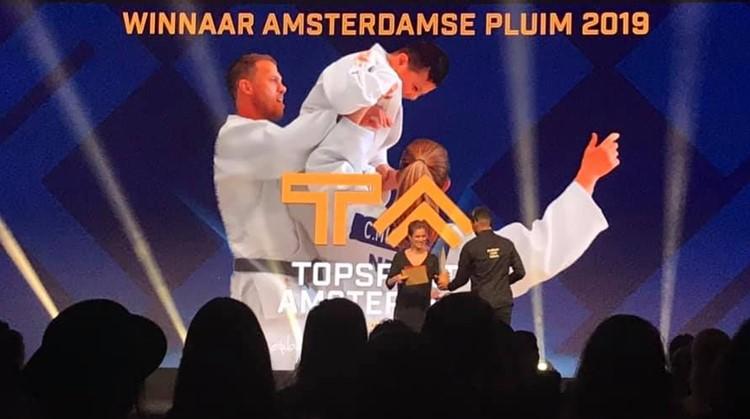 Nomineer jouw sportaanbieder voor de Amsterdamse Pluim! afbeelding nieuwsbericht