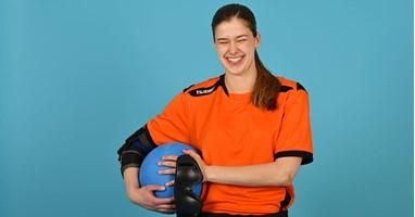 """Afbeelding """"Goalball is meer dan een balletje rollen"""""""