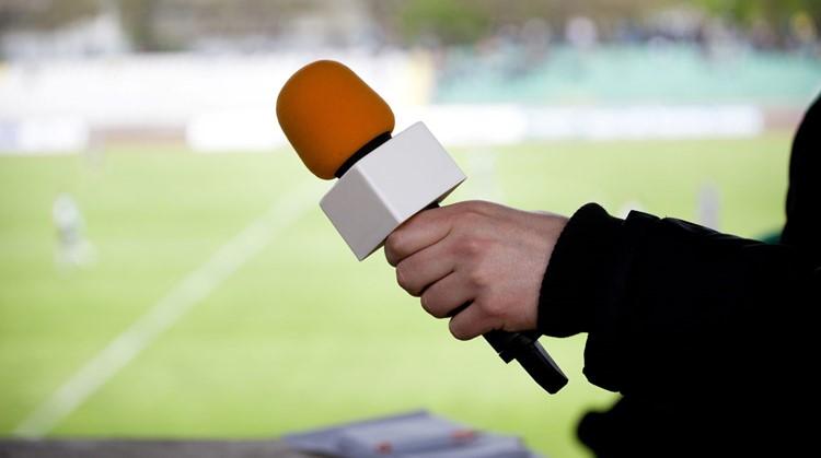 Oscar heeft één droom: Sportjournalist worden!  afbeelding nieuwsbericht