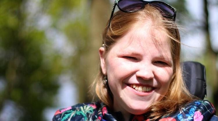 Vivian (23, meervoudig beperkt) droomt van vrijheid afbeelding nieuwsbericht