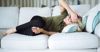 Afbeelding Hoe je blijft bewegen als je pijn hebt