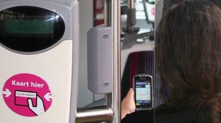 Zelfstandig met het openbaar vervoer met de GoOV-app!  afbeelding nieuwsbericht