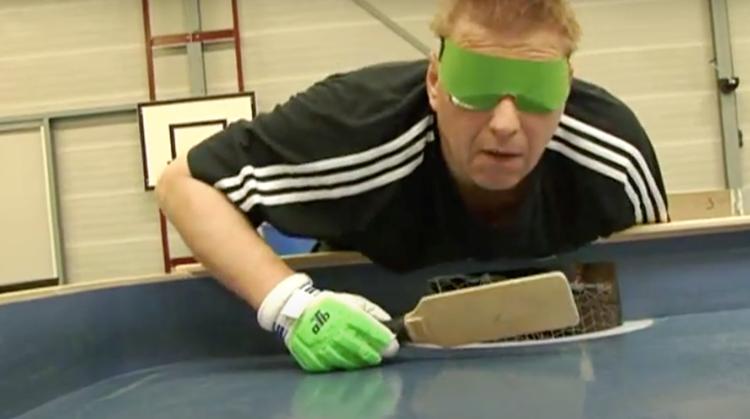 Deze sporten kun je doen als je blind bent afbeelding nieuwsbericht