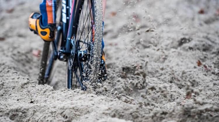 Een rondje op het EK parcours Veldrijden, durf jij het aan? afbeelding nieuwsbericht