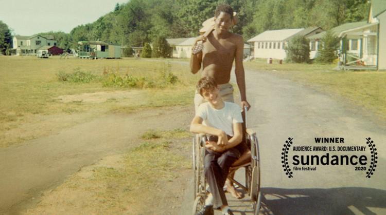 Kijktip: Netflix-docu 'Crip Camp' afbeelding nieuwsbericht