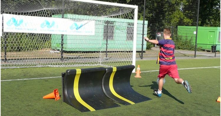 Kennismakingsdag voetbal Actief Maas en Waal afbeelding nieuwsbericht