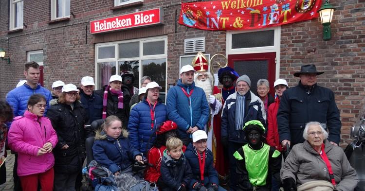 Gezellige St. Nicolaaswandeltocht in Heumen afbeelding nieuwsbericht