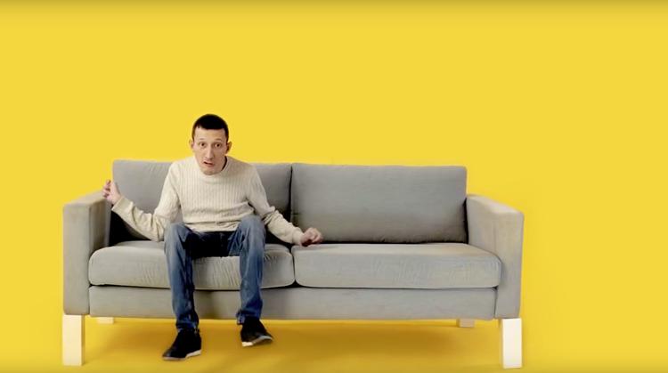 Ikea lanceert meubels voor mensen met een beperking afbeelding nieuwsbericht