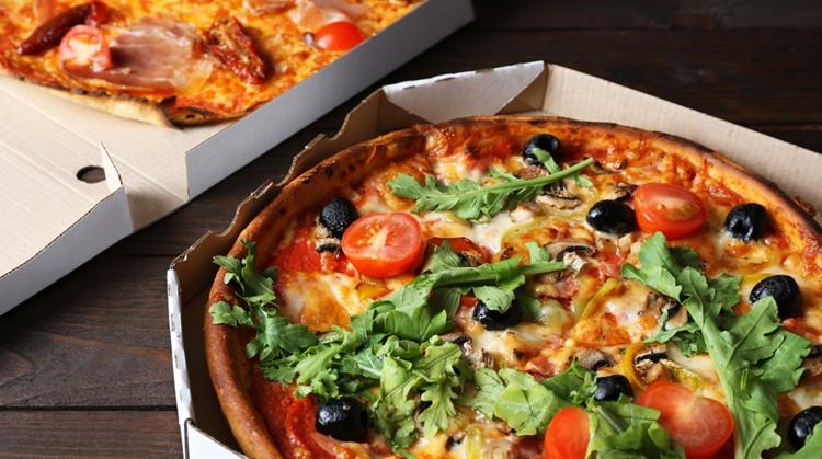 'Ook blinden moeten pizza kunnen bestellen' afbeelding nieuwsbericht