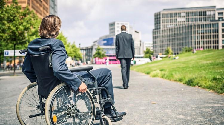 Een ziekte of handicap accepteren: hoe doe je dat? afbeelding nieuwsbericht