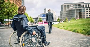 Afbeelding Een ziekte of handicap accepteren: hoe doe je dat?