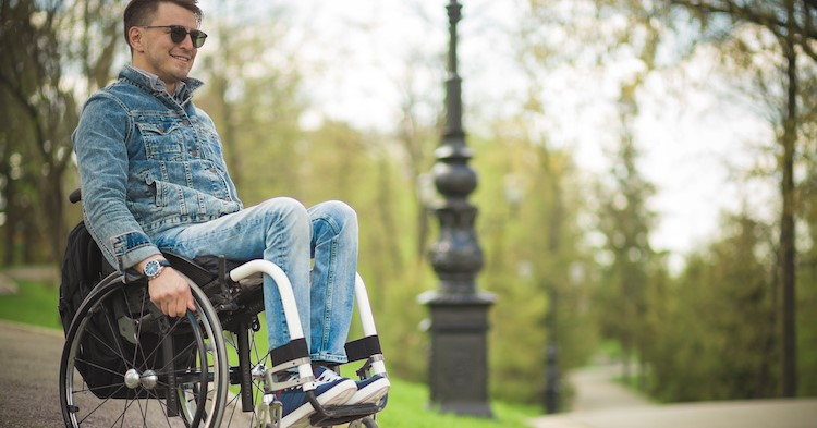 5 levenslessen die ik leerde door mijn handicap afbeelding nieuwsbericht