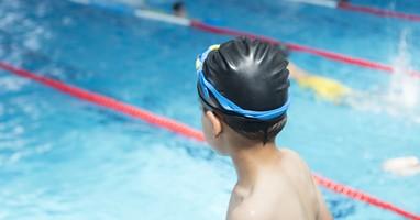 Afbeelding Kinderen met autisme als een vis in het water bij ZPC Amersfoort