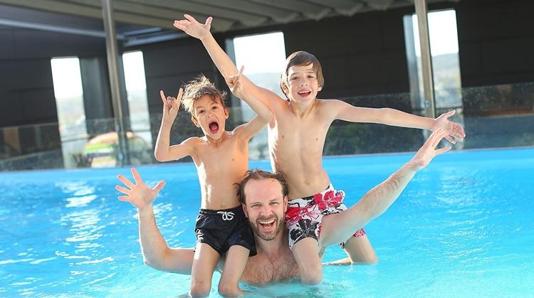 Open Zwemspelen afbeelding nieuwsbericht