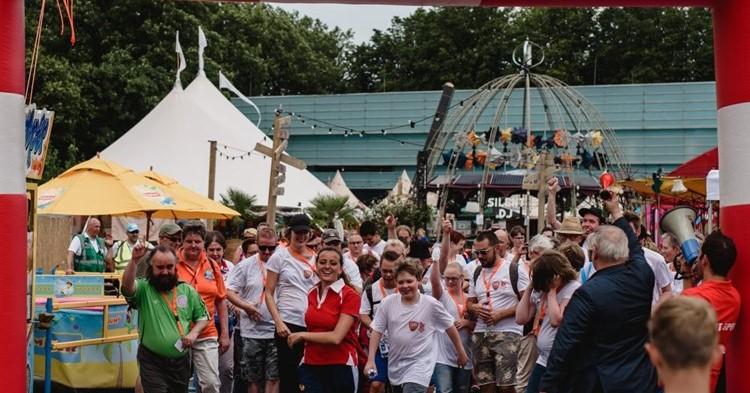 Vakantie in Gelderland? Kom naar deze sportevenementen! afbeelding nieuwsbericht