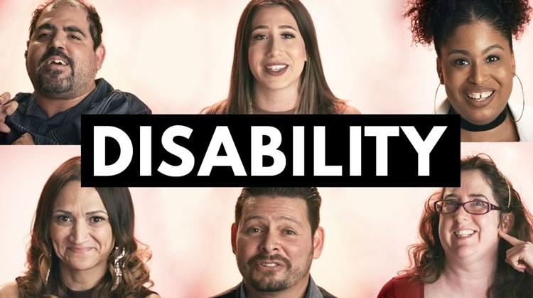 Inspirerend: deze mensen met een beperking vertellen waarom ze trots op zichzelf zijn afbeelding nieuwsbericht