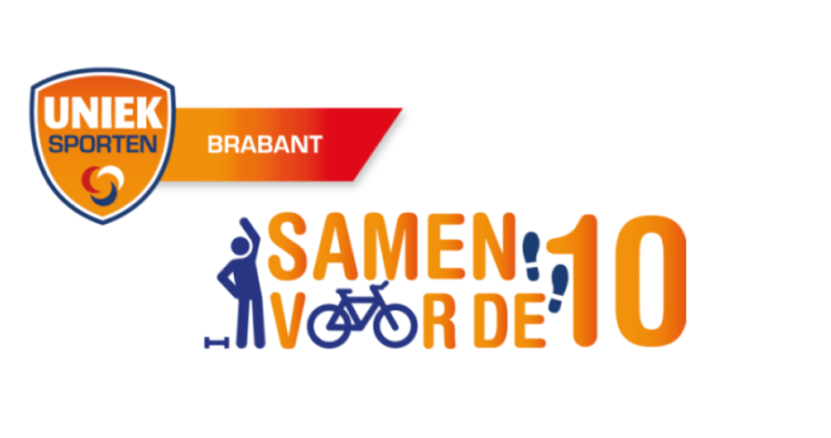 Brabant gaat samen voor de 10! afbeelding nieuwsbericht