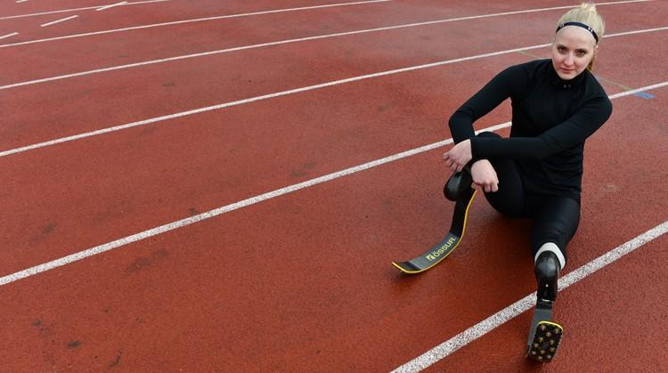 Fleur Jong loopt wereldrecord op 100 meter afbeelding nieuwsbericht