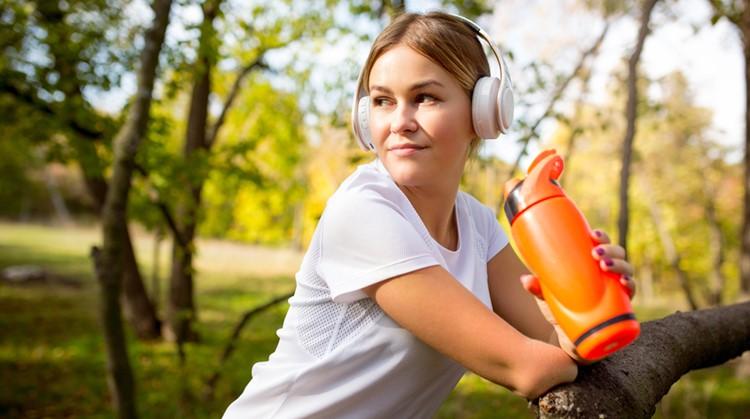 Zo blijf je fit op jouw manier! afbeelding nieuwsbericht
