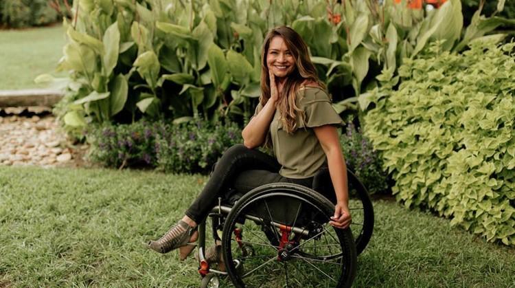 Hoezo onzichtbaar? Deze vrouwen zijn bloedmooi in een rolstoel afbeelding nieuwsbericht