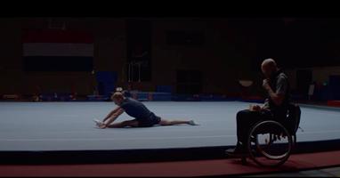 Afbeelding Sportfilmtip voor thuis: Goud