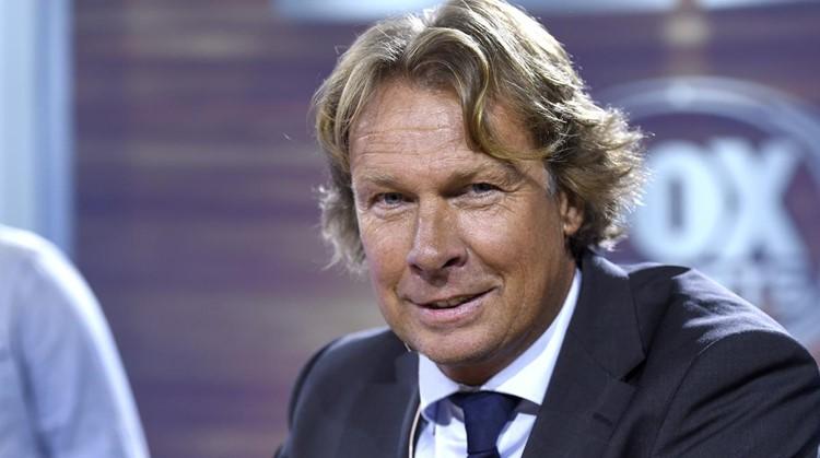 Liveshow G-sportweekend Inside met Hans Kraay afbeelding nieuwsbericht