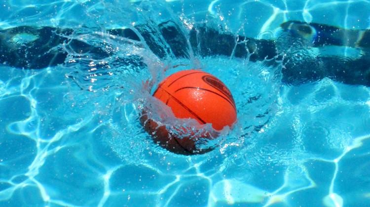 Dit is waterbasketbal: geschikt voor (bijna) alle handicaps afbeelding nieuwsbericht