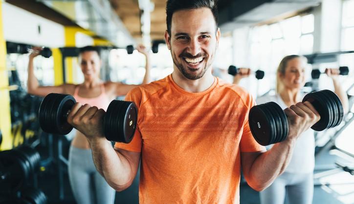 Vind voor jezelf de beste plek om te gaan fitnessen afbeelding nieuwsbericht