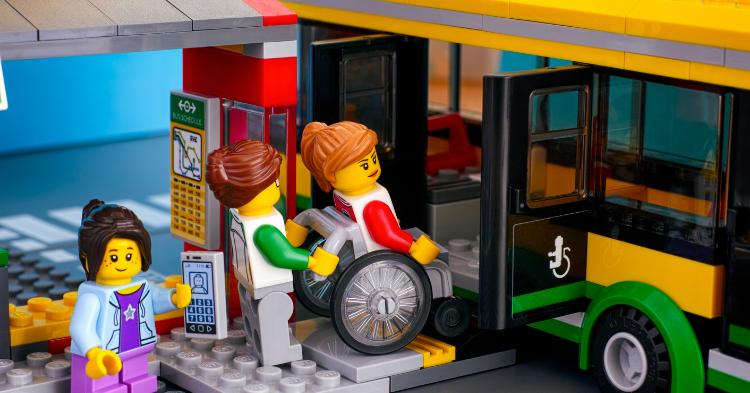 Inclusief speelgoed steeds meer gemeengoed afbeelding nieuwsbericht
