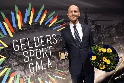 Gelders sportman van 2017! afbeelding nieuwsbericht