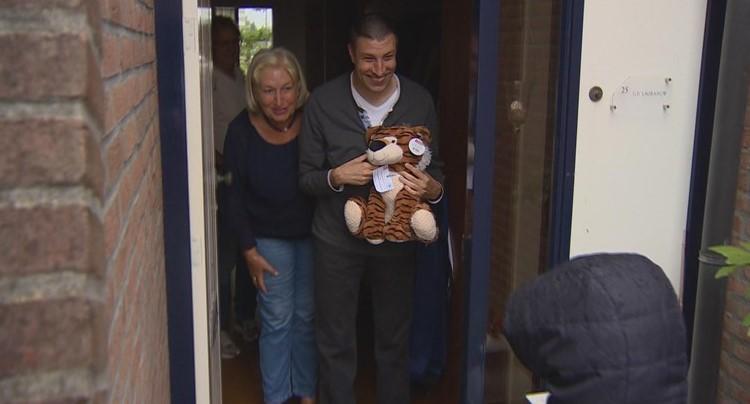 200 knuffels voor kinderen met beperking afbeelding nieuwsbericht