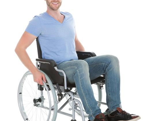 In een rolstoel zitten is topsport. Pas daarom goed op voor blessures! afbeelding nieuwsbericht