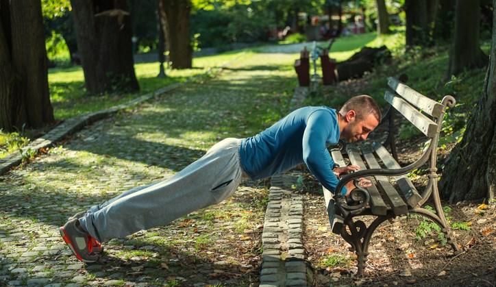 Sporten met een stoma? Begin met de buikspieren! afbeelding nieuwsbericht