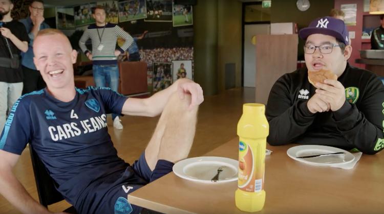 Vanavond op tv: aflevering 3 van FC De Helden afbeelding nieuwsbericht