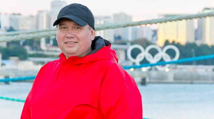 Patrick (36, autistisch) dacht dat hij veel te zwaar was om te gaan racefietsen afbeelding nieuwsbericht